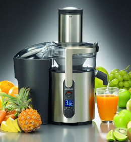 Gastroback 40128 Design Multi Juicer Digital
