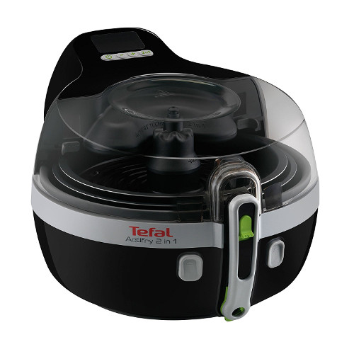 Tefal Yv9601 Actifry 2in1 Vergleich Friteuse Ohne Fett