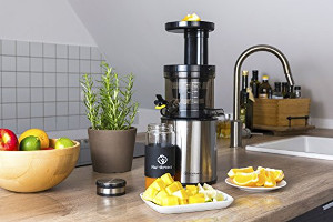Nutrilovers Slow Juicer